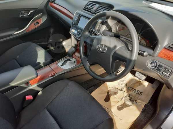Toyota Allion, 2009 год, 700 000 руб.