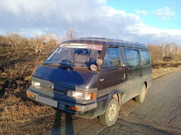 Mazda Bongo, 1991 год, 160 000 руб.