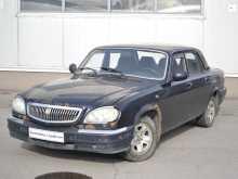 Липецк 31105 Волга 2004