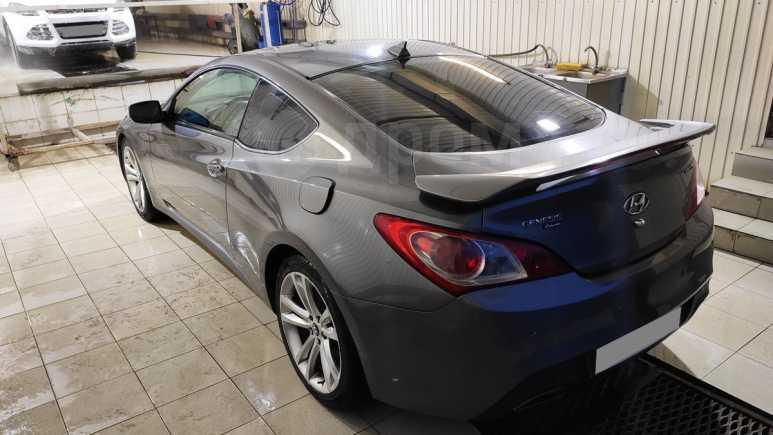 Hyundai Genesis, 2009 год, 540 000 руб.
