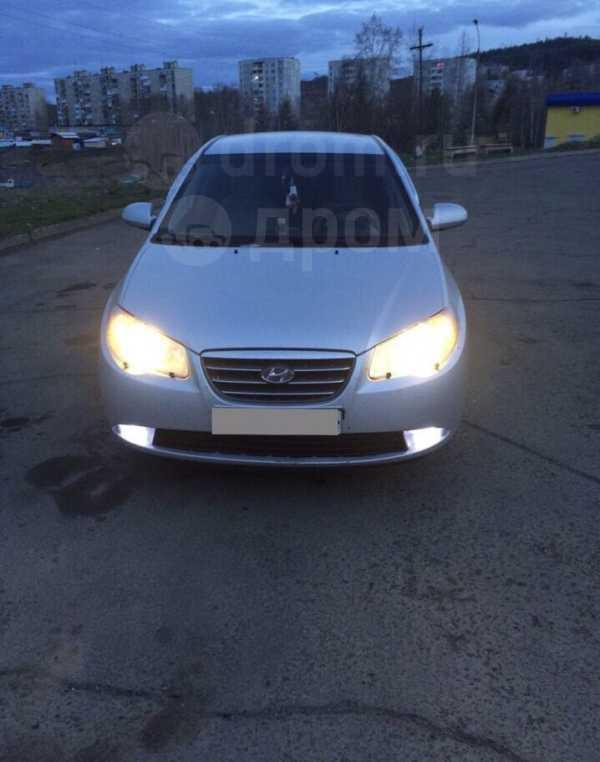 Hyundai Avante, 2009 год, 280 000 руб.