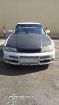 Nissan Skyline, 1995 год, 110 000 руб.
