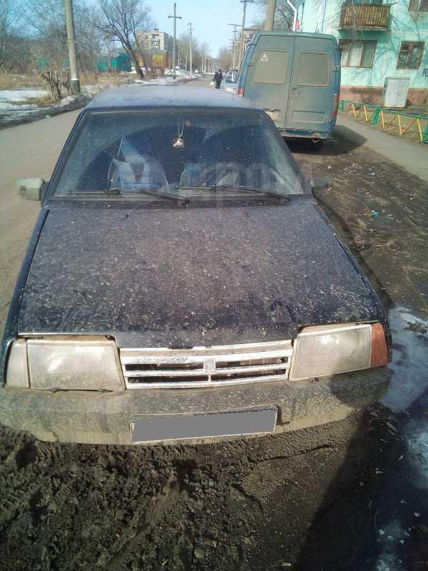 Лада 2109, 1995 год, 22 000 руб.