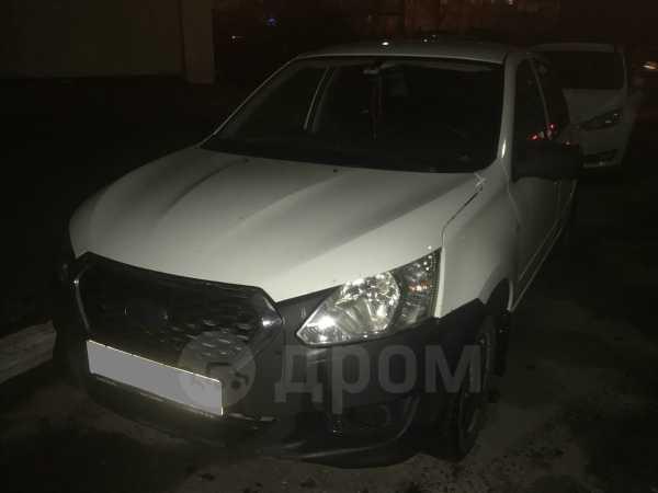 Datsun on-DO, 2015 год, 220 000 руб.