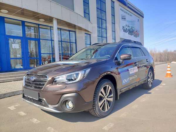 Subaru Outback, 2018 год, 2 650 000 руб.