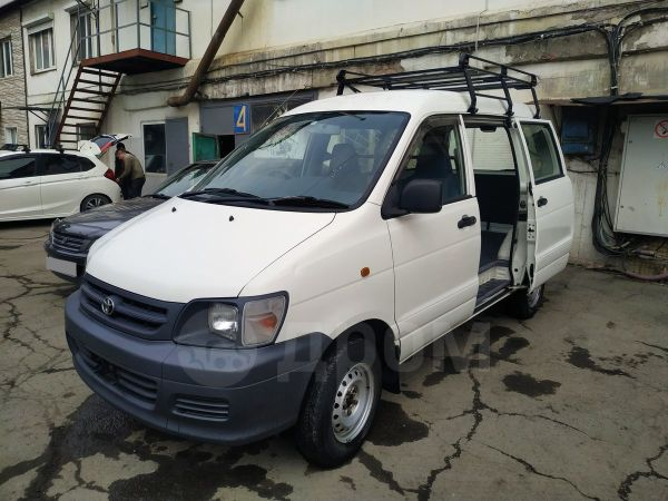 Toyota Town Ace, 2003 год, 240 000 руб.