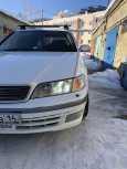 Toyota Mark II Wagon Qualis, 1999 год, 220 000 руб.