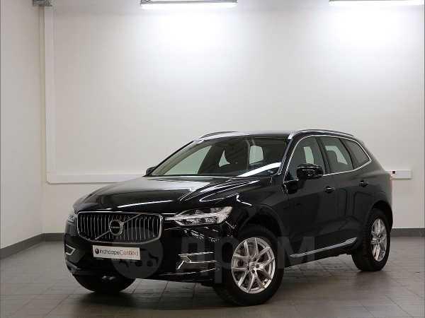 Volvo XC60, 2019 год, 3 139 000 руб.