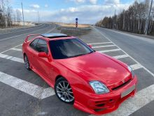 Хабаровск Honda Prelude 2000
