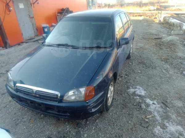 Toyota Starlet, 1996 год, 70 000 руб.