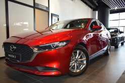 Кемерово Mazda Mazda3 2019