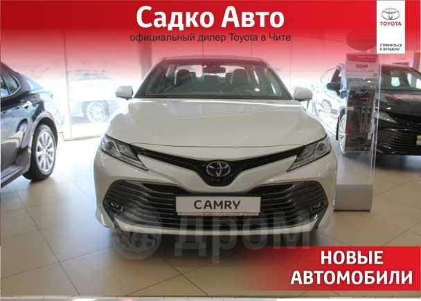 Toyota Camry, 2020 год, 2 273 000 руб.
