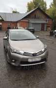 Toyota Corolla, 2013 год, 715 000 руб.
