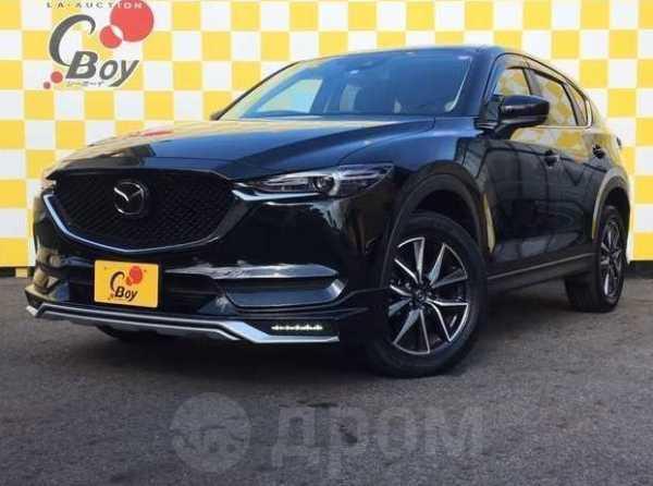 Mazda CX-5, 2017 год, 1 150 000 руб.