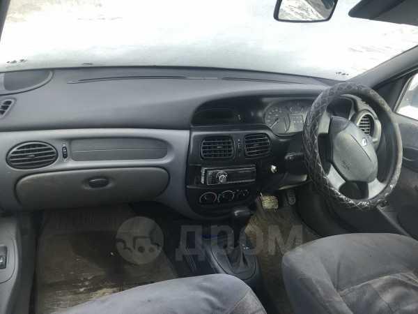 Renault Megane, 2001 год, 57 000 руб.