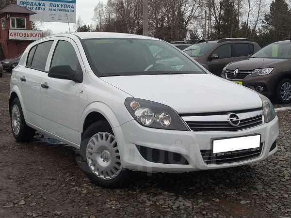 Opel Astra Family, 2013 год, 479 000 руб.