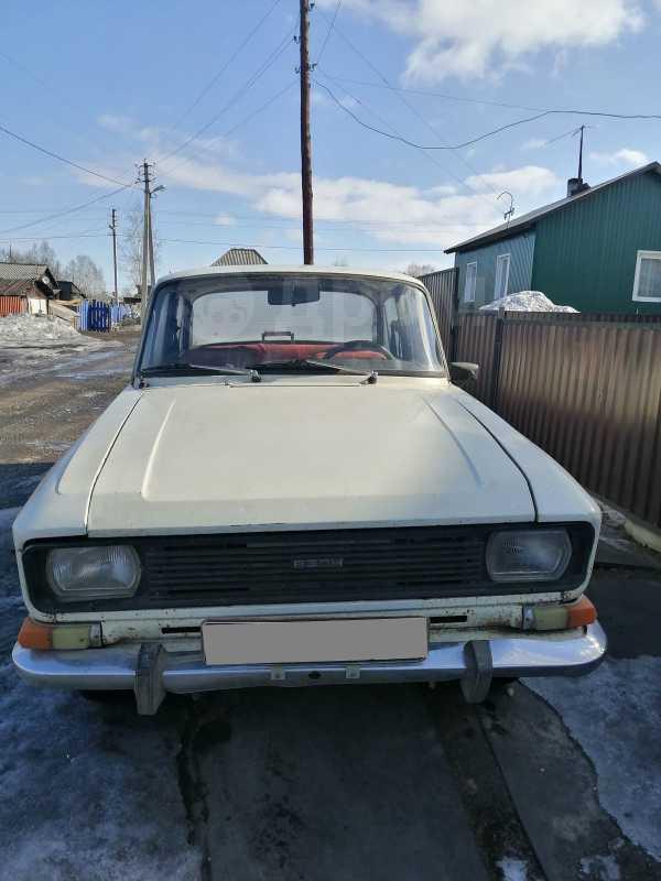 Москвич 2140, 1981 год, 19 000 руб.
