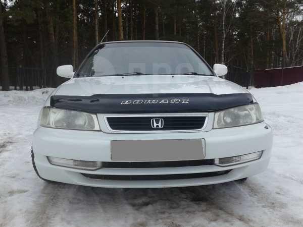 Honda Domani, 1998 год, 195 000 руб.
