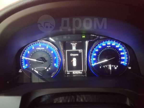 Toyota Camry, 2016 год, 1 449 900 руб.