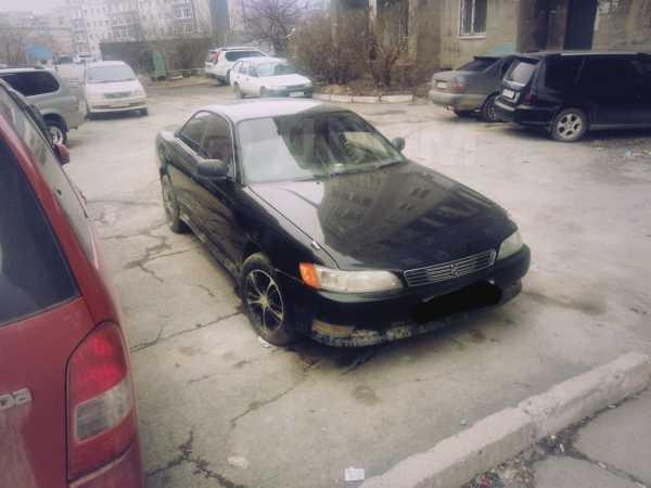 Toyota Mark II, 1986 год, 200 000 руб.