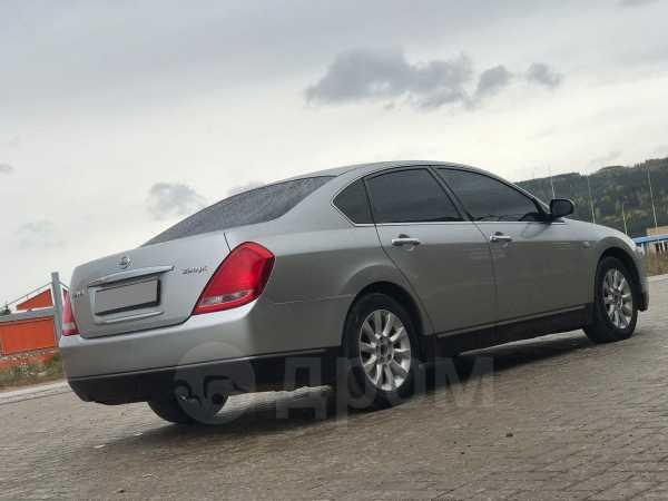 Nissan Teana, 2005 год, 291 000 руб.