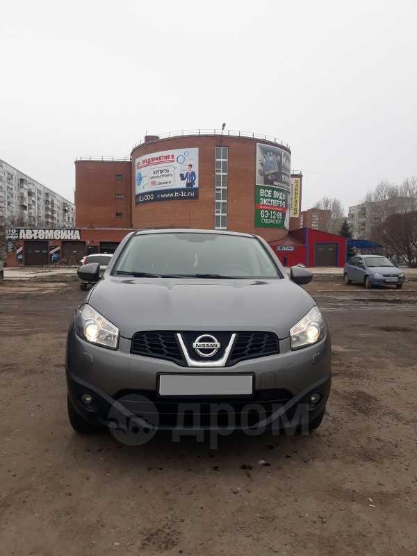 Nissan Qashqai, 2012 год, 625 000 руб.