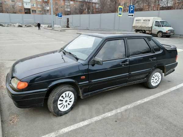 Лада 2115 Самара, 2006 год, 69 000 руб.