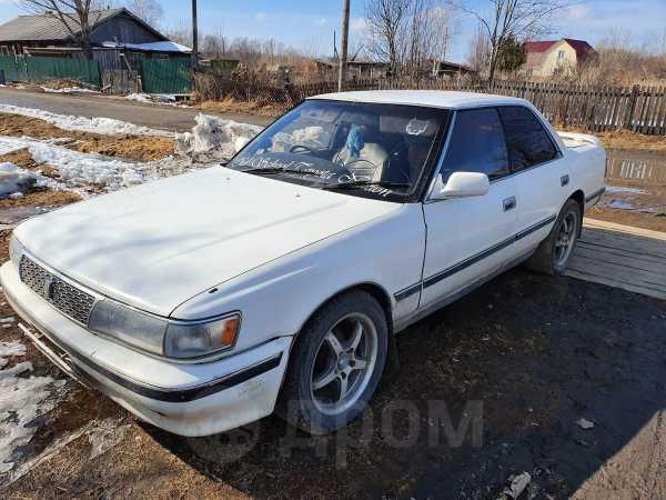 Toyota Chaser, 1990 год, 95 000 руб.