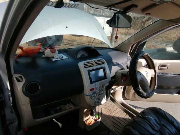 Nissan Otti, 2009 год, 225 000 руб.