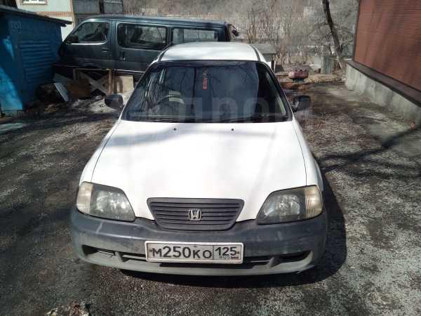 Honda Partner, 2000 год, 60 000 руб.