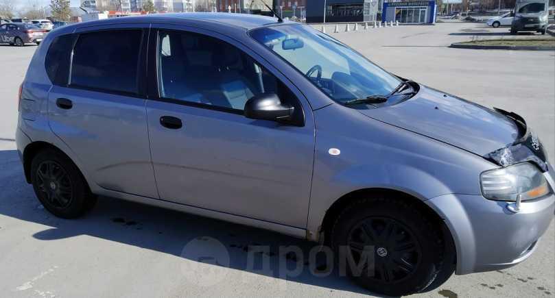 Chevrolet Aveo, 2007 год, 143 000 руб.