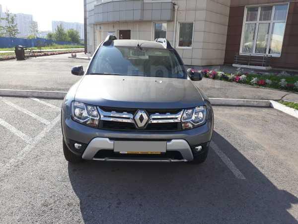 Renault Duster, 2019 год, 1 170 000 руб.
