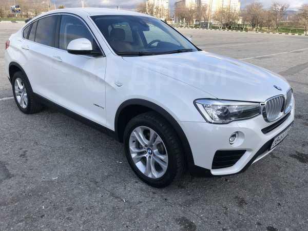BMW X4, 2018 год, 2 199 000 руб.
