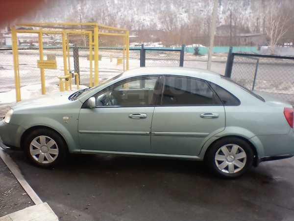Chevrolet Lacetti, 2004 год, 160 000 руб.