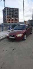 Volvo S60, 2007 год, 430 000 руб.