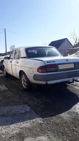 Барнаул 3110 Волга 1997