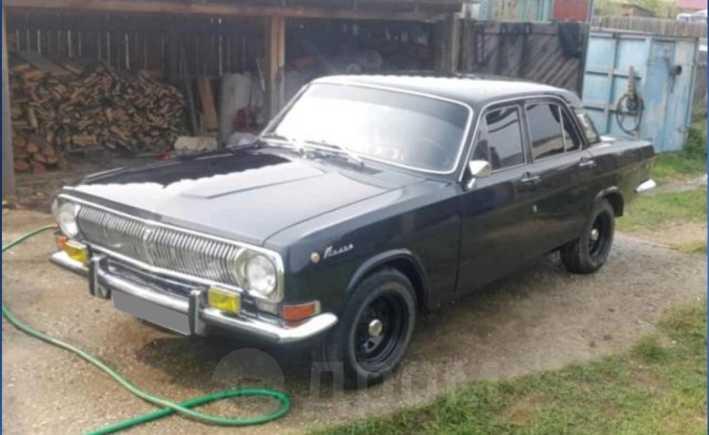 ГАЗ 24 Волга, 1973 год, 250 000 руб.