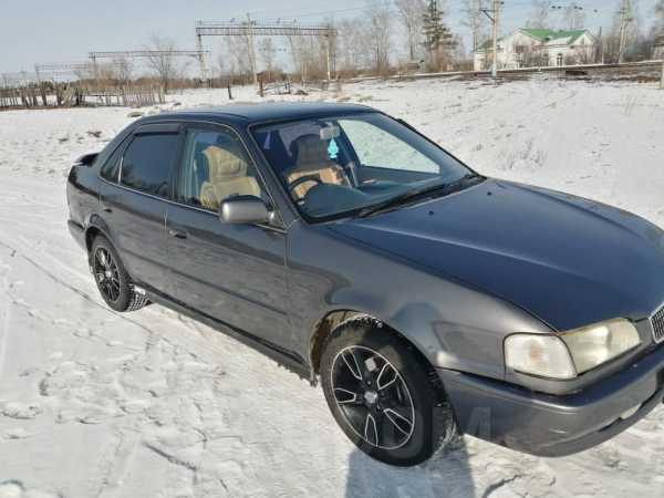 Toyota Sprinter, 1997 год, 210 000 руб.