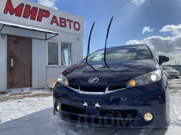 Toyota Wish, 2012 год, 925 000 руб.