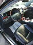 Lexus LS600h, 2008 год, 950 000 руб.