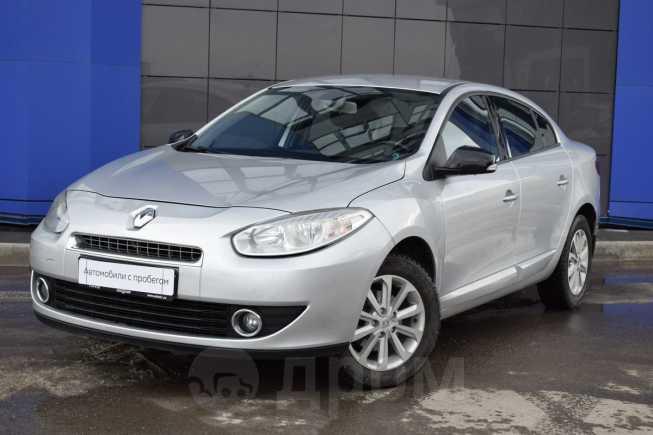 Renault Fluence, 2012 год, 409 500 руб.