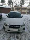 Subaru Impreza, 2013 год, 660 000 руб.