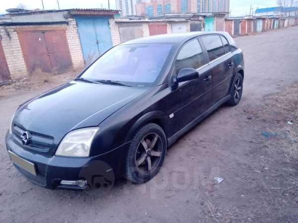 Opel Signum, 2003 год, 260 000 руб.
