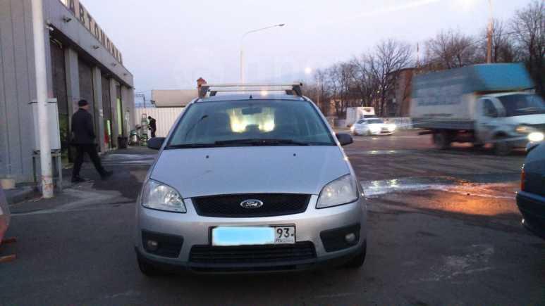 Ford C-MAX, 2005 год, 260 000 руб.