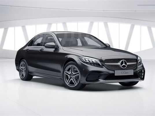 Mercedes-Benz C-Class, 2019 год, 3 330 800 руб.