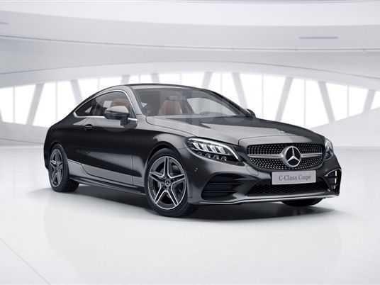 Mercedes-Benz C-Class, 2019 год, 3 622 400 руб.
