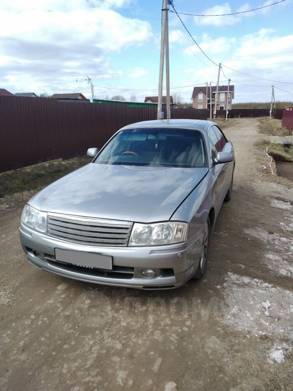 Nissan Gloria, 1999 год, 555 550 руб.