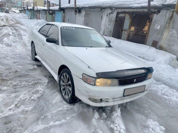 Toyota Chaser, 1994 год, 125 000 руб.