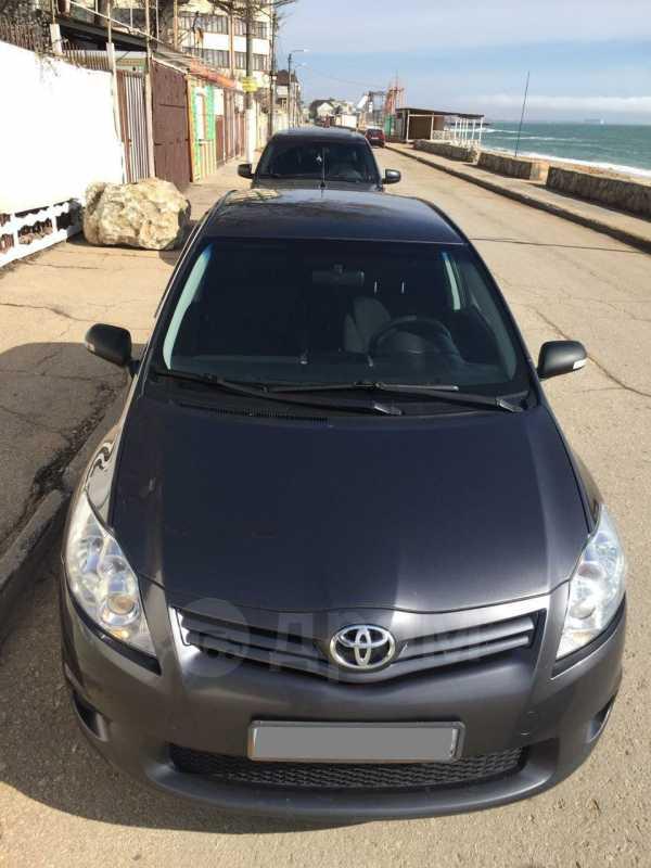 Toyota Auris, 2010 год, 460 000 руб.