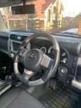 Toyota FJ Cruiser, 2013 год, 2 900 000 руб.
